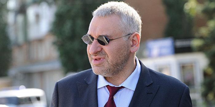 Фейгин заявил о начале уголовного преследования пранкеров
