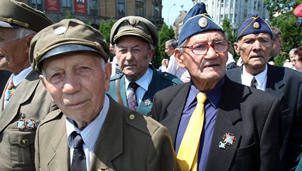 Подмена истории – трагедия Украины