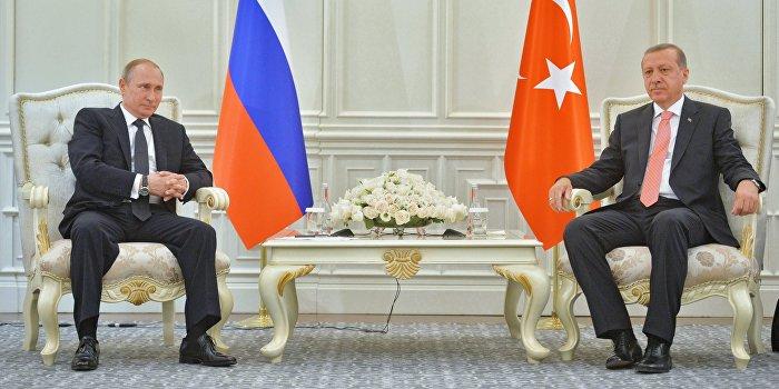 The Financial Times: Турция прекратила сотрудничество с Россией — ради чего?