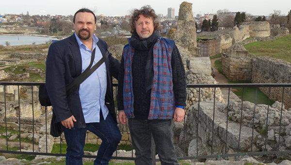 Кеворкян: Крымчане недовольны не присоединением к России, а темпами изменений