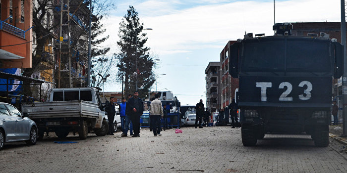 Теракт в Анкаре унес 34 жизни
