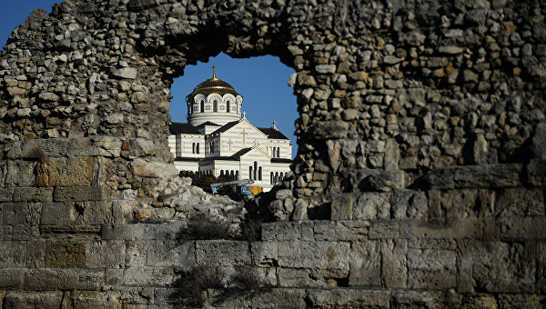 Непраздные заметки о Крыме накануне исторической даты