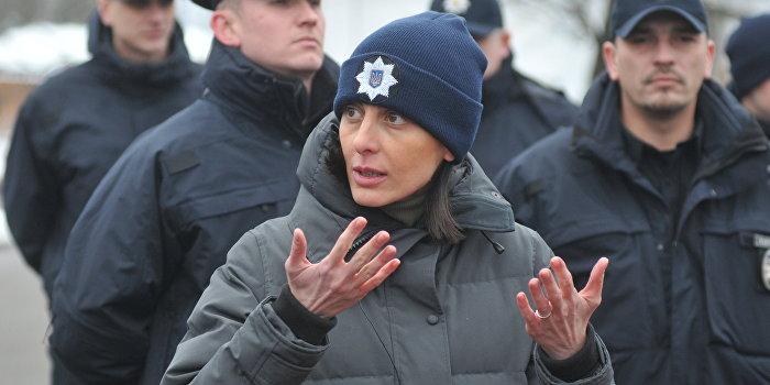 Главу винницкой полиции уволили за «сепаратизм»
