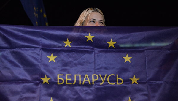 Может ли евроинтеграция быть смыслом жизни для 40 миллионов человек?
