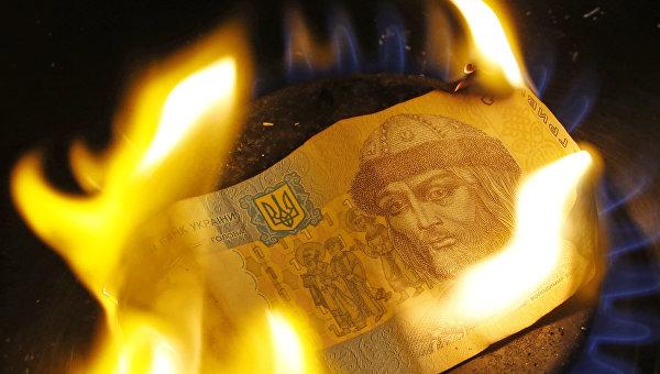 Украине нужно объявить дефолт и прекратить любое сотрудничество с МВФ