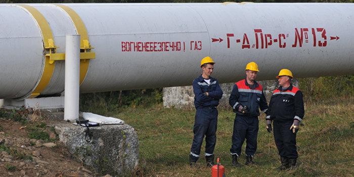 Почему «Северный поток – 2» –  нерешаемая проблема для Украины?