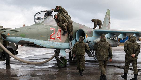 Вывод войск РФ из Сирии ограничивает возможности украинского блицкрига в Донбассе