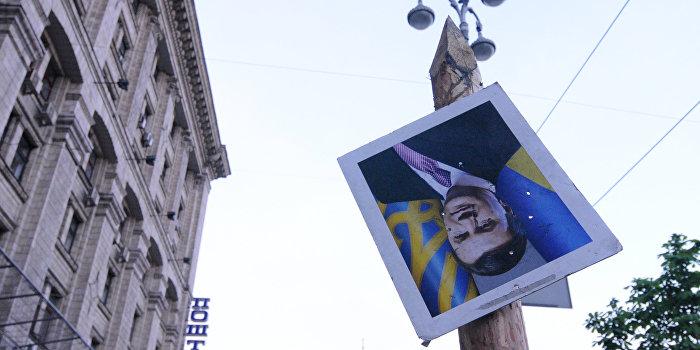 Страсти по деньгам Януковича