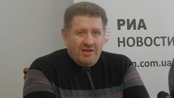 Украина за 2 года превратилась в доминион