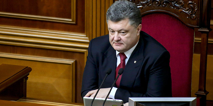 Бортник: Порошенко не гарантирует исполнение Конституции