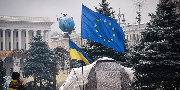 «Евромечта» Украины обернется обманом