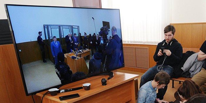 Суд признал Савченко виновной в убийстве российских журналистов
