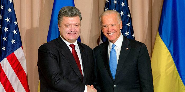 Пушков: Украина не суверенна
