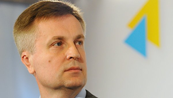 Владимир Карасев: Наливайченко сделал ставку в «Правом секторе» на Тарасенко