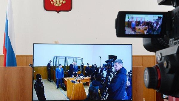 Бортник: Сегодня Савченко отыгрывает несколько ролей