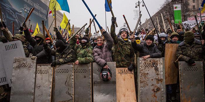 Доний: Мы привели на Майдане к власти настоящую клику