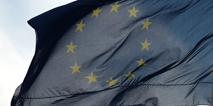 В Брюсселе прекратили работу учреждения ЕС