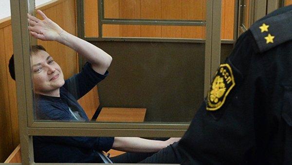Порошенко скоординировал с Байденом план освобождения Савченко