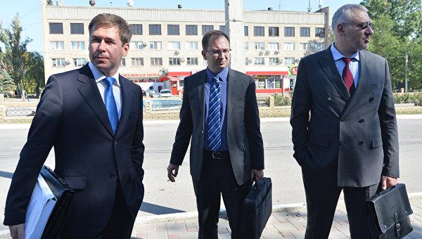 Савченко приговорили к 22 годам лишения свободы