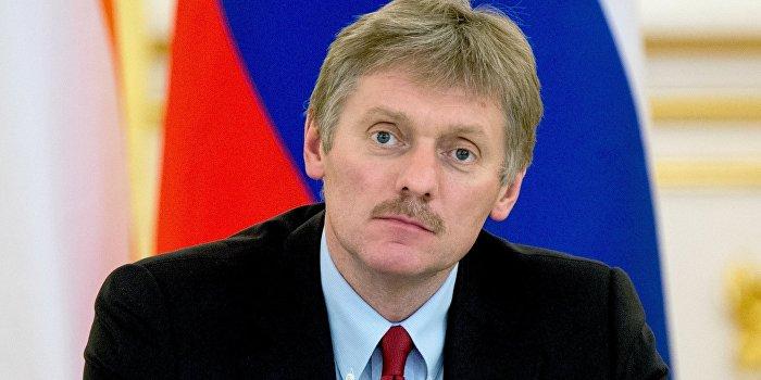 Песков ответил Порошенко на предложение об обмене Савченко