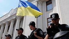 Грицак: «Азовец» Краснов хотел взорвать СБУ, Раду, Кабмин и Администрацию президента