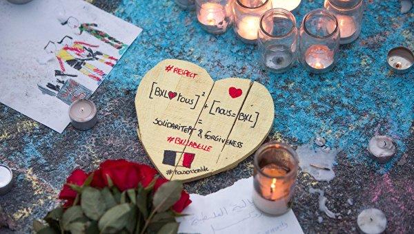 Брюссельские теракты в зеркале цинизма Киева