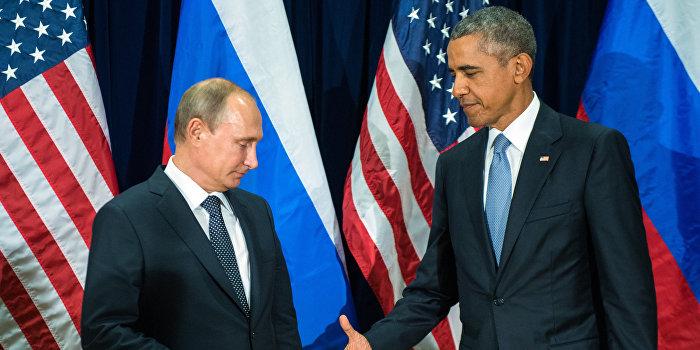СМИ: Россия лишила США статуса «незаменимой нации» на Ближнем Востоке