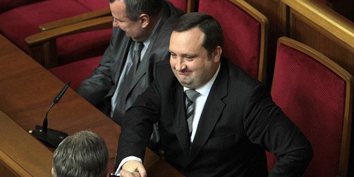 Сергей Арбузов: Украина вызывает только чувство сожаления