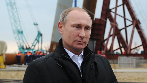 Институт Катона: Крым уже 2 года в составе России - пора снимать санкции с Москвы