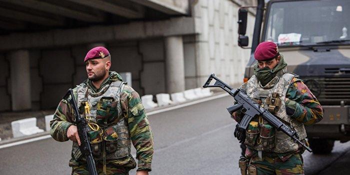 Угроза теракта на АЭС Бельгии: похищен пропуск убитого охранника