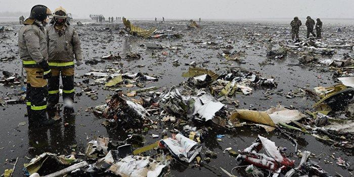 Отключенный автопилот мог стать причиной авиакатастрофы в Ростове-на-Дону
