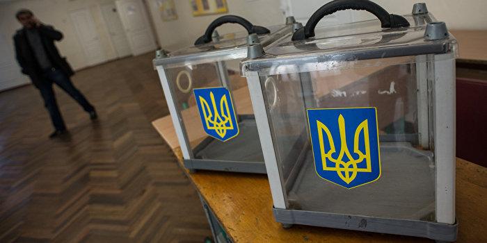 «ОПОРА» о нарушениях на выборах в Кривом Роге