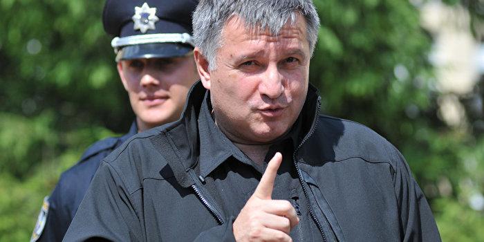 Аваков: Яресько будет вице-премьером у Яценюка
