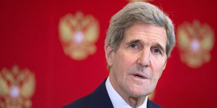«Если Россия может нам помочь, это отвечает стратегическим интересам США»