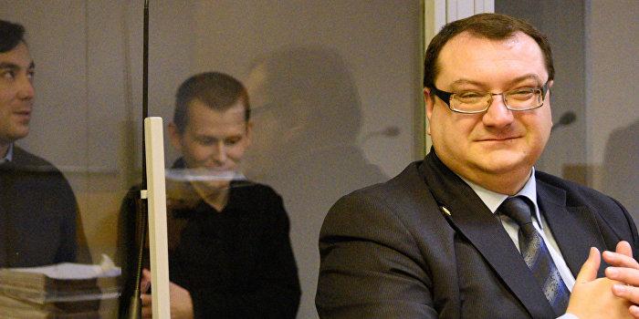 Грабовского убили из-за того, что он развалил обвинение против российских «шпионов»