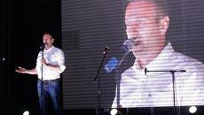 Навальный собрал тайную встречу идеологов майдана