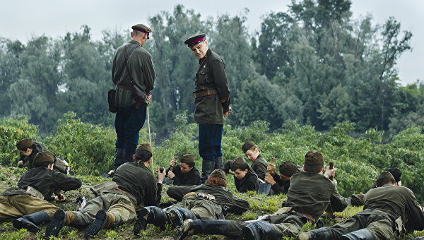Украина помогает российскому кино стать культовым