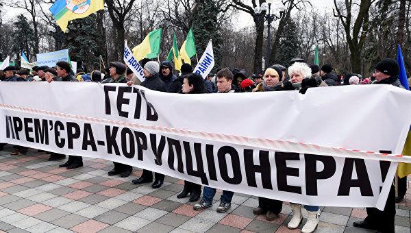 Почему украинская власть так любит советы дилетантов