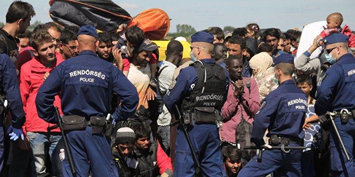 Миграция и внутренняя политика: европейский урок