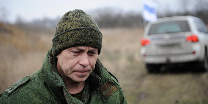 Киев хочет исключить ДНР и ЛНР из переговорного формата