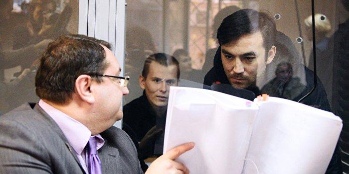 СМИ: Грабовский стал жертвой серийных убийц