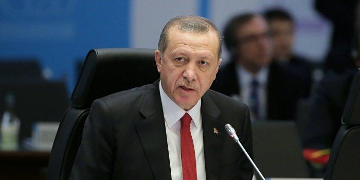Эрдоган пообещал поддерживать Азербайджан в Карабахской войне