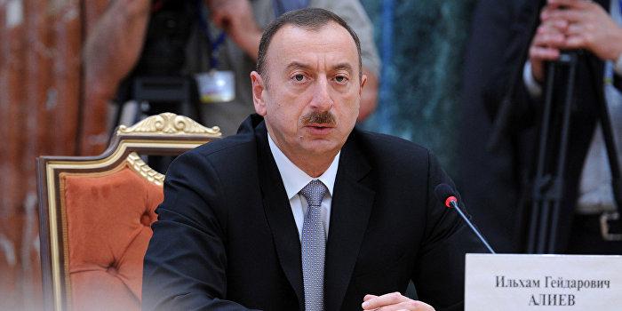 Баку заявил об уничтожении более ста армянских военных