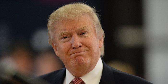 Трампа пытались убить в Лас-Вегасе