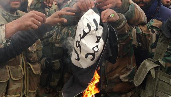 Финансовый кризис дошел до ИГИЛ