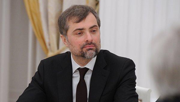 Сурков: Захарченко и Плотницкий будут руководить ДНР и ЛНР до 2018 года