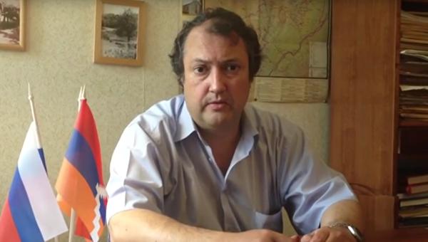 В Нагорном Карабахе достигнуто соглашение о прекращении огня