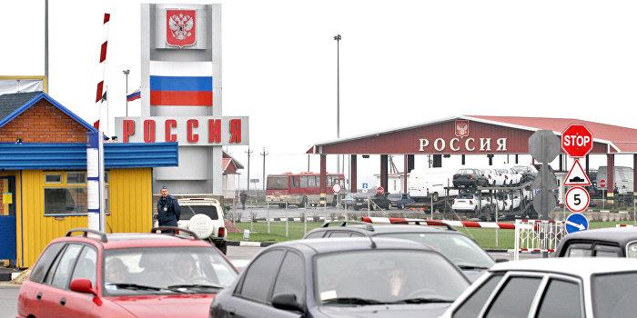 В Черновцах запретили «Россию»