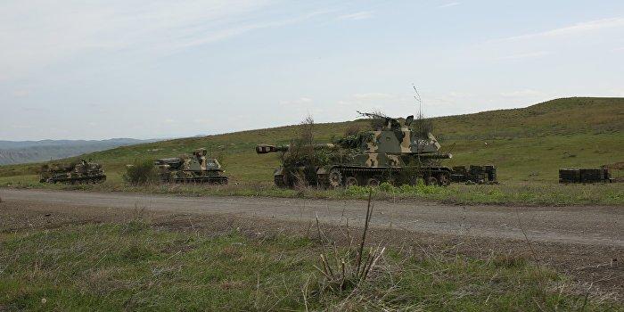 Нагорный Карабах: Переговорам и мирному урегулированию альтернативы нет