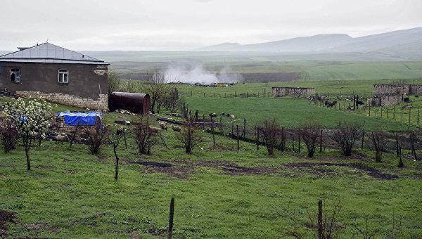 Джабаров: Решение проблемы Нагорного Карабаха надо оставить потомкам